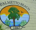 New Palmetto Beach Website!